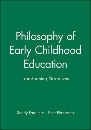 Philosophy of education statement teaching essay